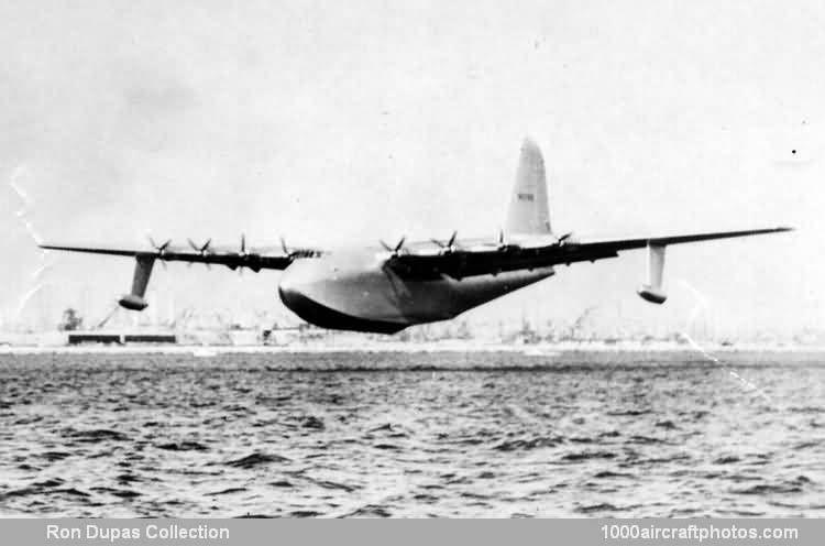 二战德国海上巨兽 bv222水上飞机