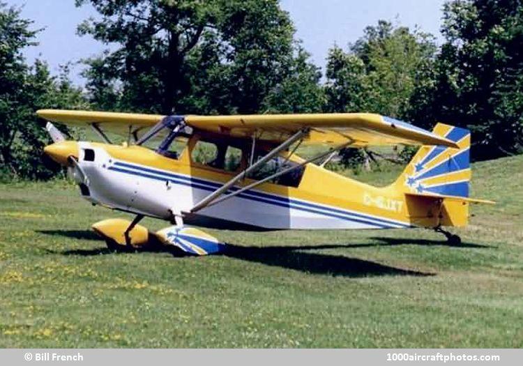 Bellanca Aircraft